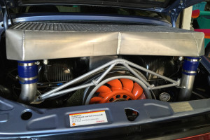 DSD Motorwerks Porsche 964 Turbo engine rebuild essex 2