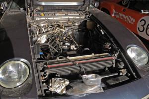 DSD Motorwerks Porsche 928 engine rebuild service essex 4