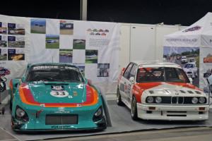 DSD Motorwerks Porsche 935 Kremer K3 1