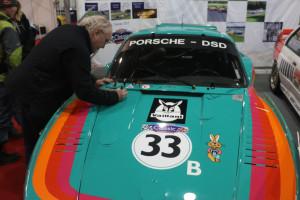 DSD Motorwerks Porsche 935 Kremer K3 2