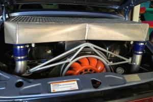 DSD Motorwerks Porsche 964 Turbo engine rebuild essex 2