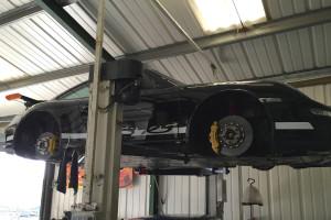 DSD Motorwerks Porsche service Essex GT3