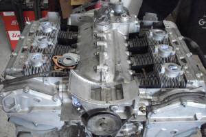 DSD Motorwerks classic Porsche 911 engine build Essex 13