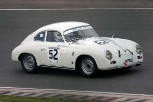 DSD Porsche Essex Jim Clark 356 3